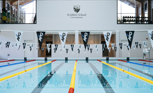 surrey swim school pools days and times